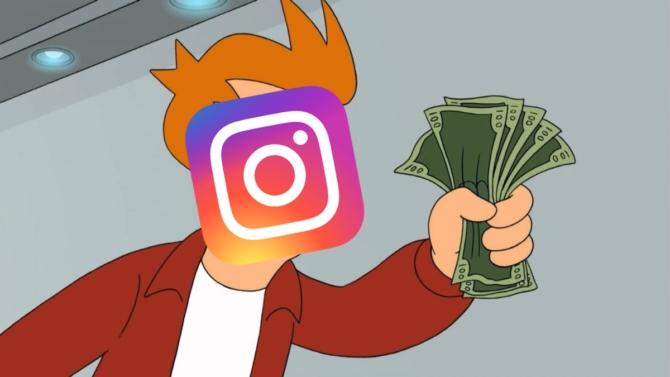 платит ли инстаграм деньги блогерам