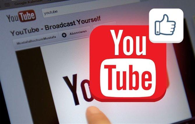 Платные и бесплатные методы накрутки лайков на Ютубе